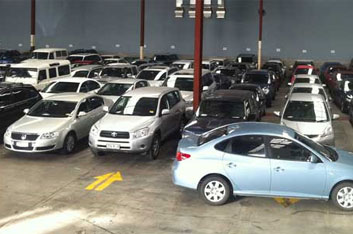 Car Parking Airport Reviews